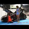 Hostessy na Auto Moto Show