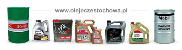 wymiana oleju samochodowego częstochowa